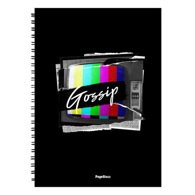 Page Six TV Gossip Notebook