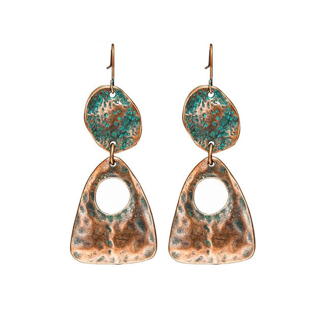 Quin Boho Earrings