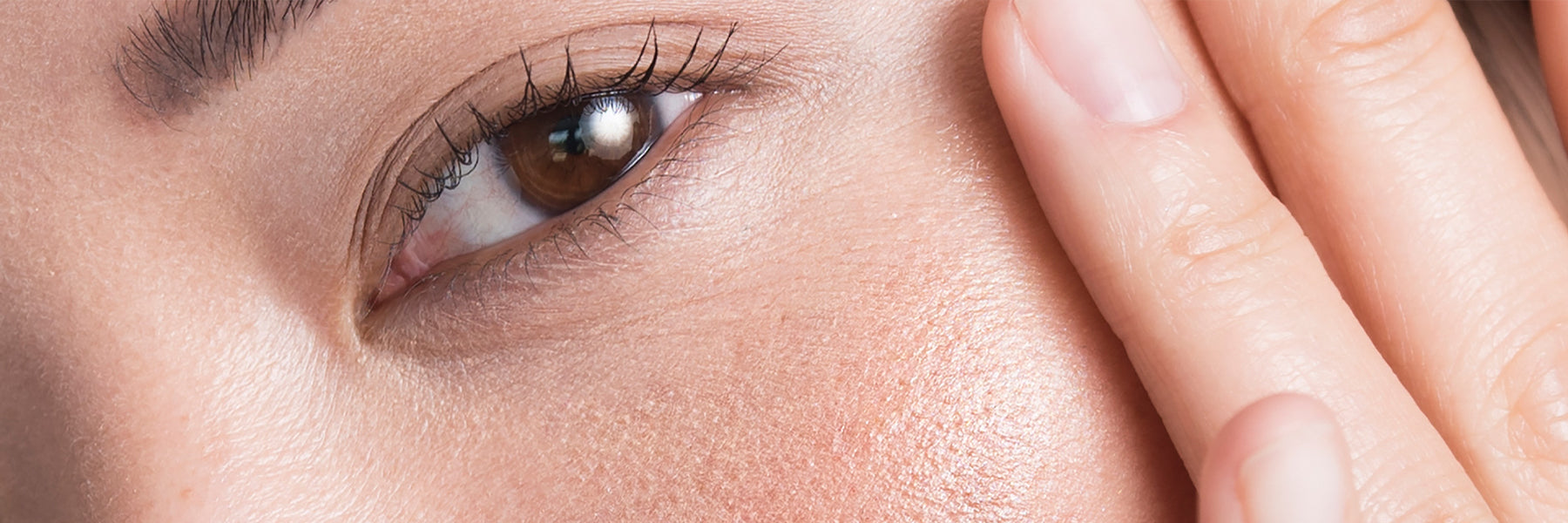 How to Shrink the Appearance of Pores