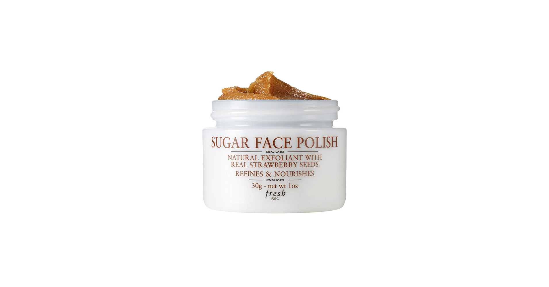 Shop Sugar Face Polish