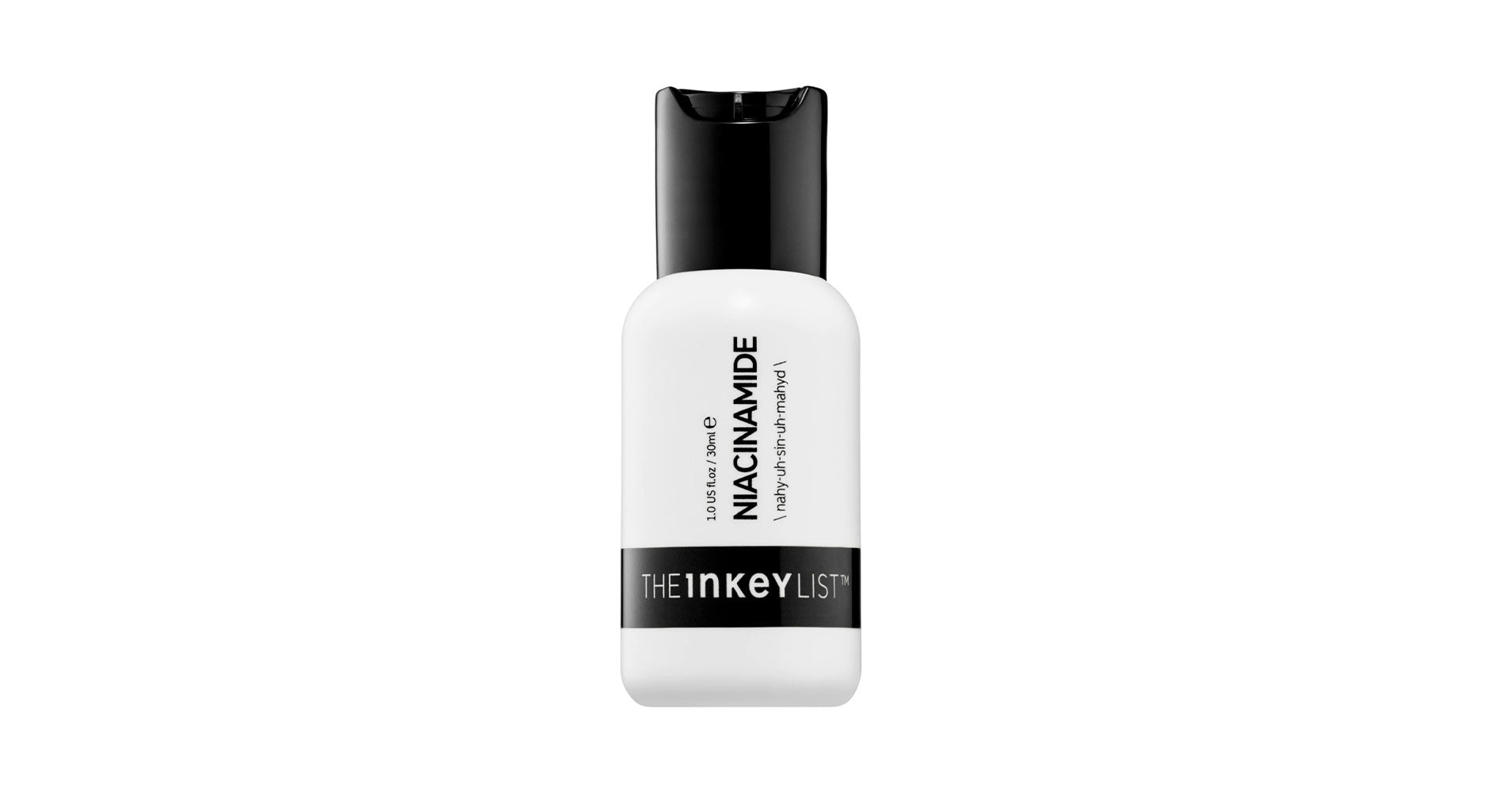The Inkey List's Niacinamide Oil Control Serum