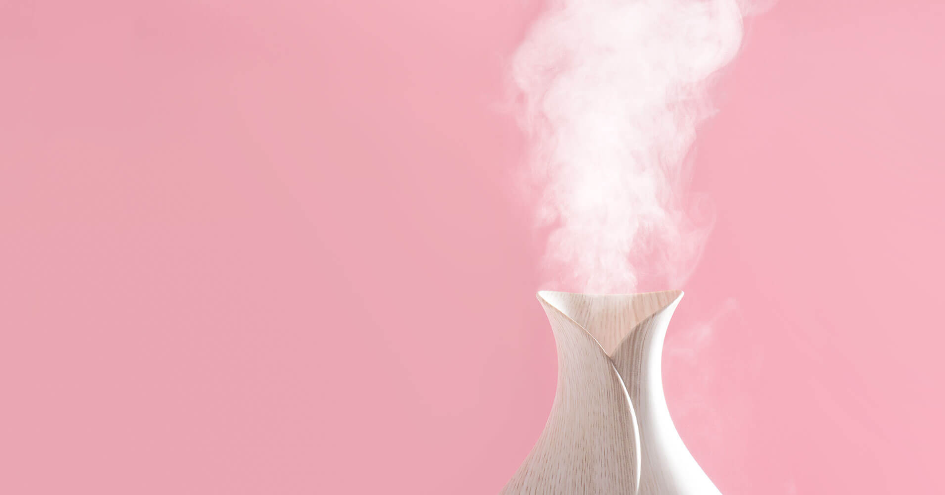 How to get rid of dry skin - use a humidifier