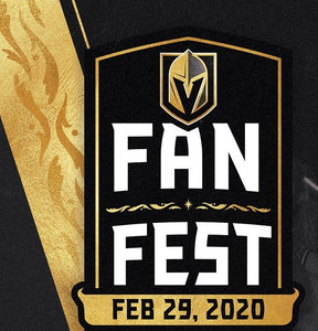Meet Your Favorite Vegas Golden Knights Players For Photos, Autographs and More!