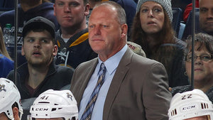 Who will be the first coach for the Seattle NHL expansion team? Some speculate it will be this recently fired coach...