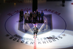 Vegas Golden Knights Re-Air Wins From October Of 2017 Inaugural Season