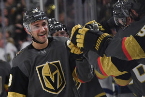 Golden Knights Crush Tampa Bay's 11 Game Win Streak In A 5-3 Victory At Home