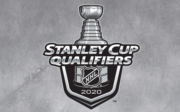 Stanley Cup Qualifiers schedule