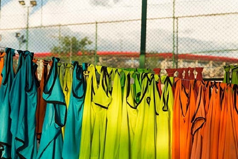 How to Wash Your Sports Jersey without Damaging It