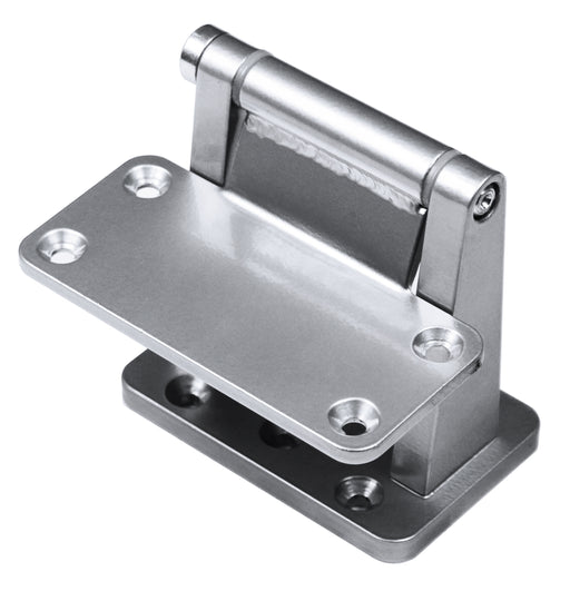 180° Heavy Duty Hinge For Slab Doors (Mortuary Hinge)
