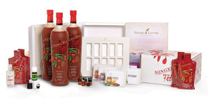Premium Starter Kit - NingXia Red