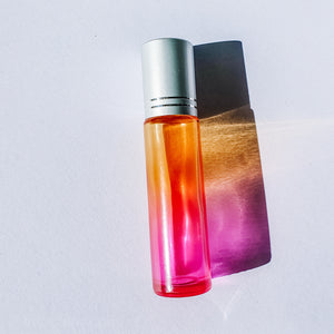 10ml  Mixed Gradient Roller Bottle - 5 Pack