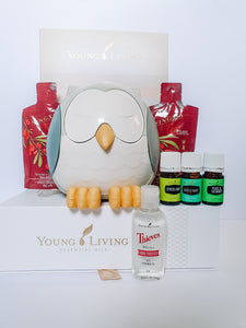 Kids Starter Kit Bundle - Calming Trio