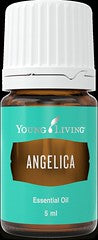 Angelica Essential Oil - 5ml