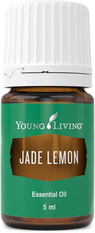 Jade Lemon Essential Oil - 5ml