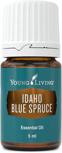 Idaho Blue Spruce Essential Oil - 5ml