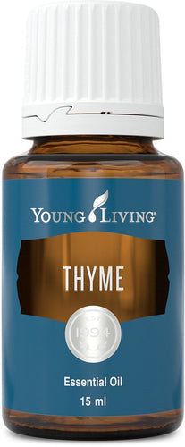 Thyme Essential Oil -15ml