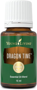 Dragon Time Essential Oil Blend - 15ml