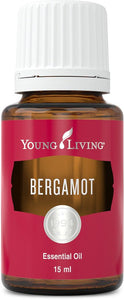 Bergamot Essential Oil - 15ml