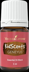 KidScents Essential Oil Blend - GeneYus - 5ml