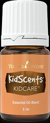 KidScents Essential Oil Blend -KidCare - 5ml