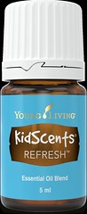 KidScents Essential Oil Blend - Refresh - 5ml