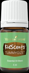 KidScents Essential Oil Blend - TummyGize - 5ml