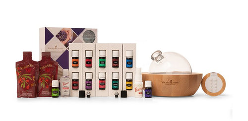 Young Living Premium Starter Kit - Aria Diffuser
