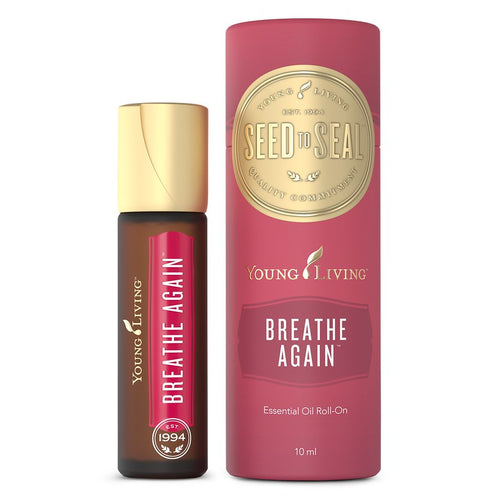 Breathe Again RollOn - 10ml