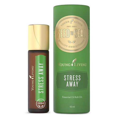 Stress Away Roll-On 10ml
