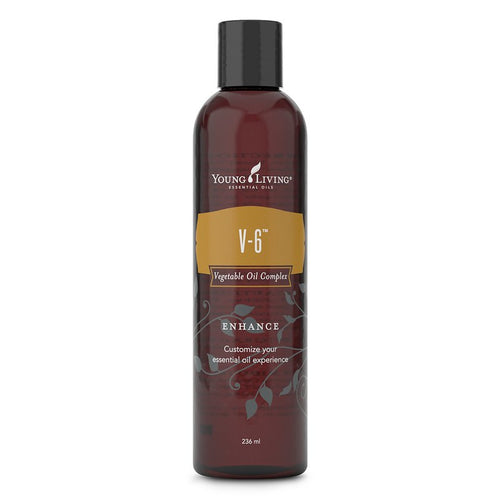 Massage Oil - V6 Vegetable Oil