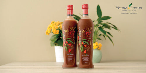 NingXia Red Bottles (2 x 750ml)