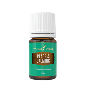 Peace & Calming Essential Oil Blend - 5ml