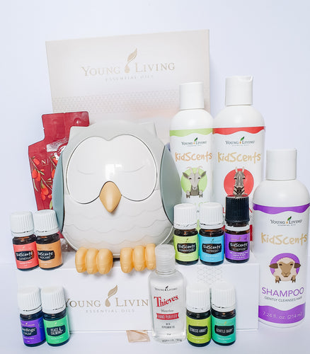 Ultimate Healthy Kids Bundle