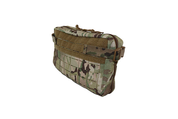 Goliath Large Admin Pouch Multicam - Wilde Custom Gear