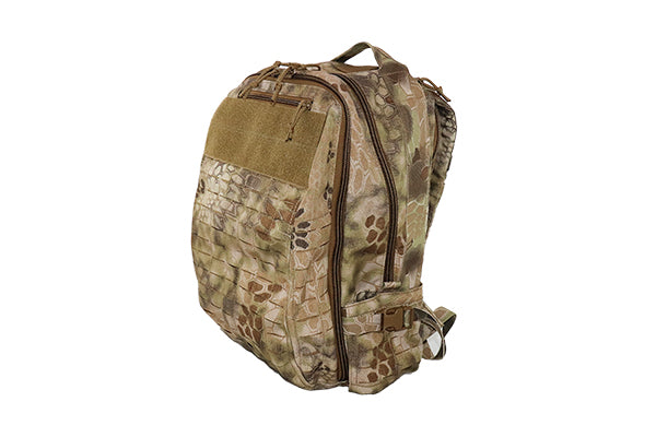 Kyll Laser Cut MOLLE Backpack - Wilde Custom Gear