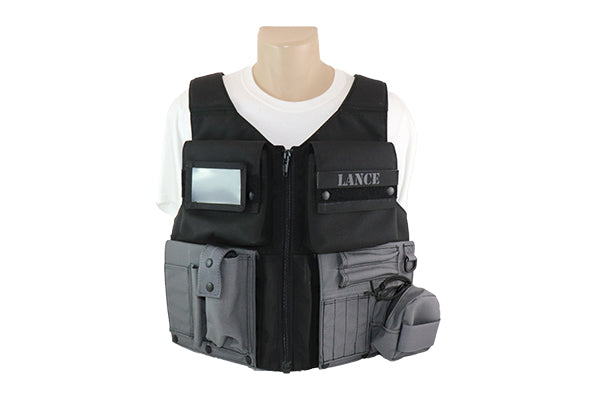 Custom Locksmith Vest - Wilde Custom Gear