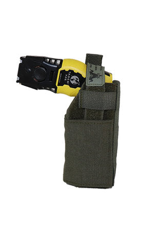 Wilde Custom Gear New Taser X26 X26P MOLLE Holster