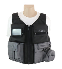 Wilde Custom Gear Custom Locksmith Vest