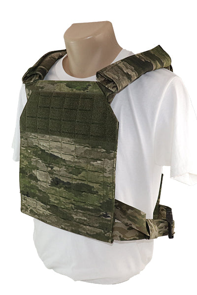 Plate Carrier Coyote Brown Front.jpg