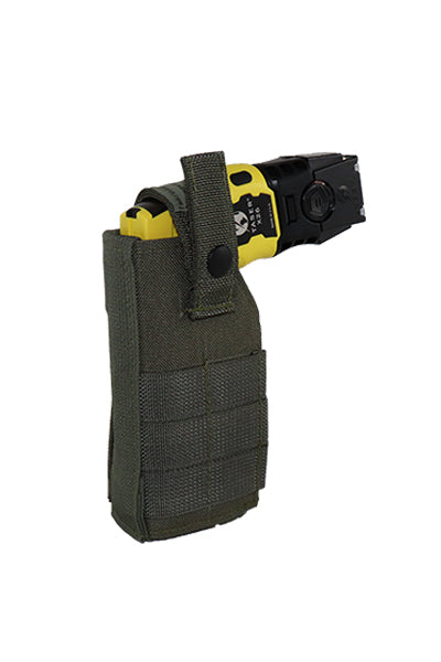 Taser X26 X26P MOLLE Holster Version 2 Rear Angle.jpg