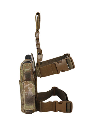 Drop Leg Holster Kryptek HIghlander Front.jpg