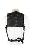 Laser Cut MOLLE Chest Rig Multicam Black Back.jpg