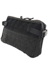 Goliath Large Admin Pouch Front Angle Black.jpg