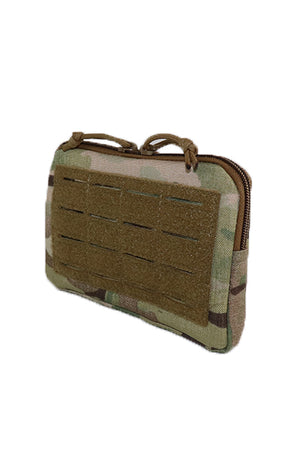 Laser Cut Slim Admin Pouch Multicam Side.jpg