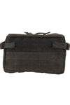 Goliath Large Admin Pouch Front Black.jpg