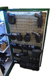 MOLLE Gun Safe Panel Door Organizer Coyote Loaded Lighted Web.jpg