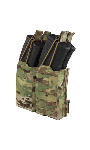 AK47 30 Round Magazine Pouch Quad Angle Multicam Wilde Custom Gear