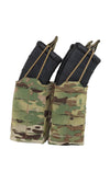 AK47 30 Round Magazine Pouch Quad Front Multicam Wilde Custom Gear