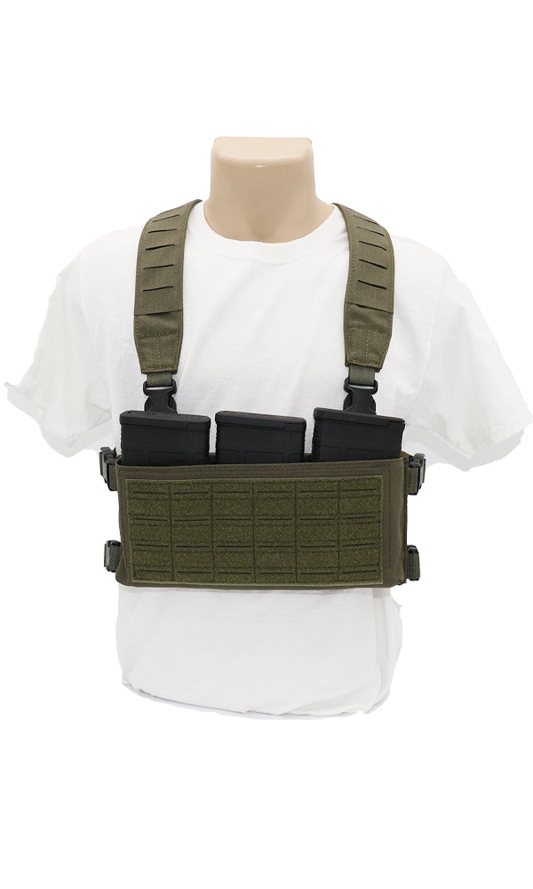 Adaptive Chest Rig - Wilde Custom Gear