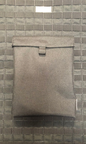 MOLLE Gun Safe Door Panel Organizer Document Pouch